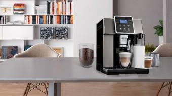 Два в одном: ТОП-5 кофемашин с кофемолкой
