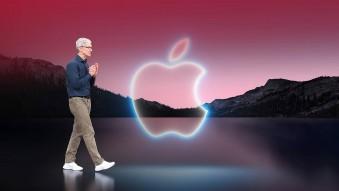 Парад новинок Apple: iPhone 13, iPad mini 2021 і Apple Watch 7