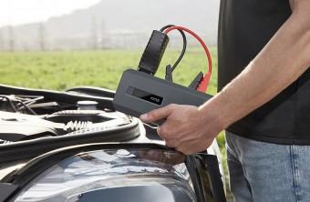 Повербанки для машины: ТОП-5 портативных пусковых устройств