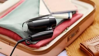 Легкий и компактный: ТОП-5 фенов для путешествий