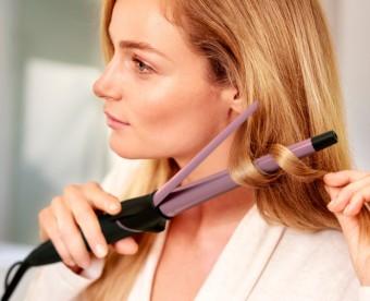 Краса, яка не зашкодить: ТОП-5 плойок з дбайливим ставленням до волосся