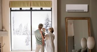 На страже тепла и холода: 5 бюджетных кондиционеров, которые согреют зимой