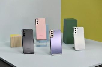 Лучшие из лучших: ТОП-5 флагманских смартфонов 2021 года