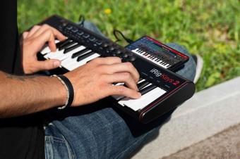Коли 25 клавіш достатньо: ТОП міді-клавіатур на дві октави