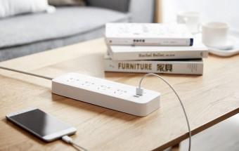 Защита подключаемой техники: 5 сетевых фильтров с USB-зарядкой
