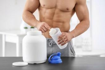 Нарощуємо м'язи: ТОП-5 спортивних добавок від перевірених брендів