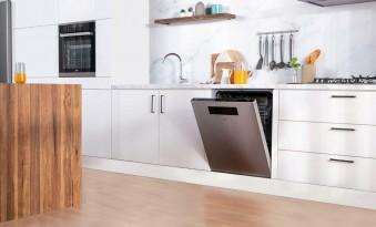 Сражение с грязной посудой: пятерка продвинутых посудомоек шириной 60 см