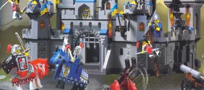 Дешевле, чем LEGO: конструкторы Brick, Sluban, Bela и Ausini